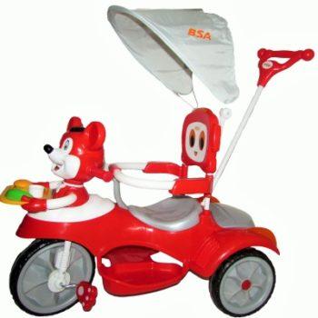 Tricicleta copii ieftina
