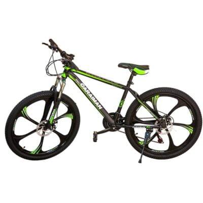 Bicicleta MBT Caraiman