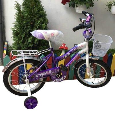 Bicicleta fete cu Cos