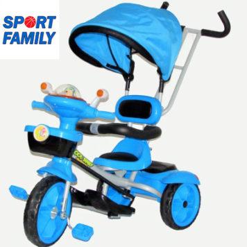 Tricicleta Copii WSD