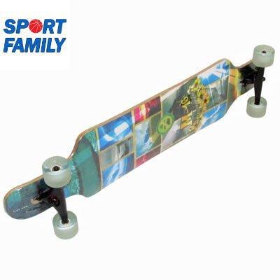 Skateboard-Longboard