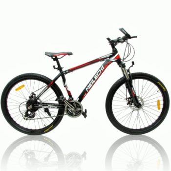 bicicleta MTB Meilechi