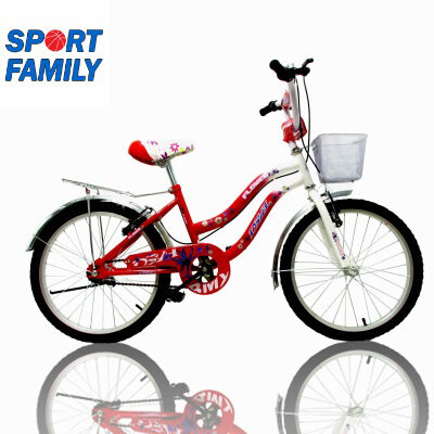 bicicleta dama