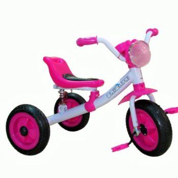 Tricicleta Copii cu 3 Roti