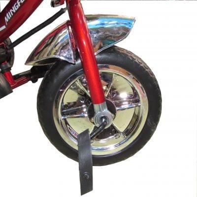 Tricicleta Copii cu Copertina