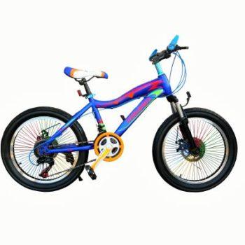 Biciclete 20 inch (6-11ani)