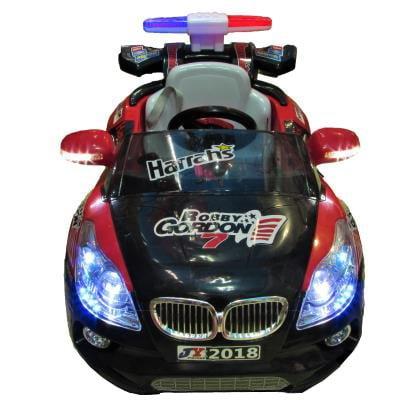 Masinuta Electrica de Politie