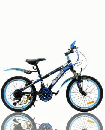 Bicicleta meilechi