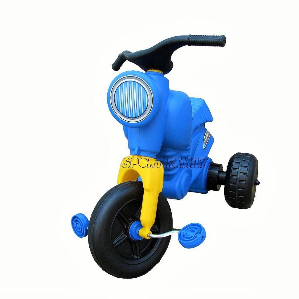 Motocicleta cu Pedale Junior