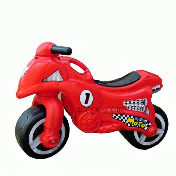 Motocicleta Sport Race