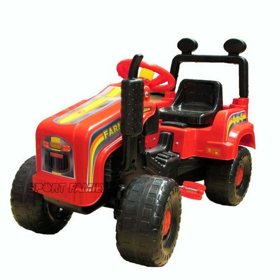 Tractor cu Pedale Junior