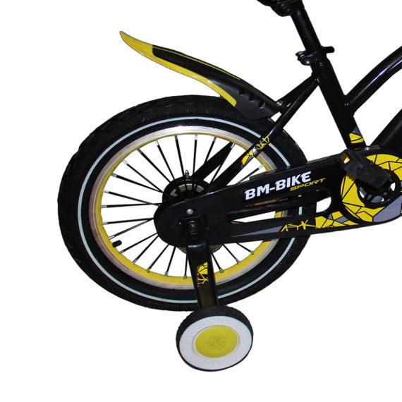 Bicicleta copii 4-8 ani marime 16 inch