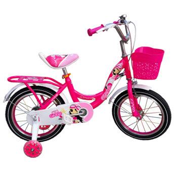 Bicicleta fetite Ginger 16 inch