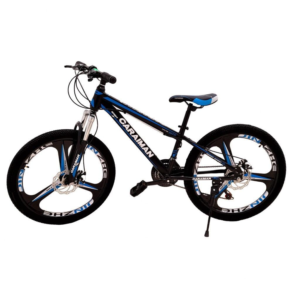 Bicicleta MBT cu Viteze 24 inch Caraiman