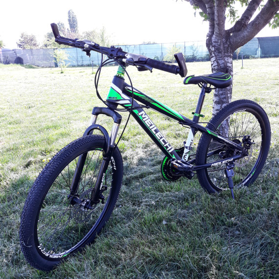 Bicicleta MBT Meilechi