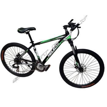 Bicicleta Meilechi Aluminiu