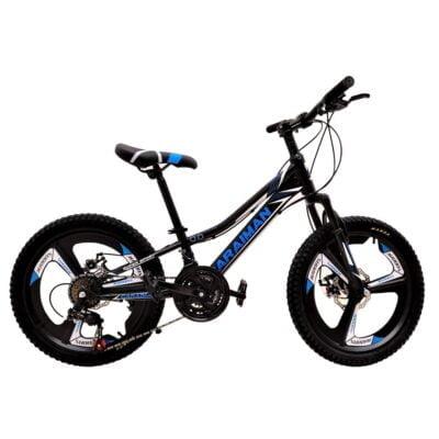 Bicicleta cu jante Aluminiu