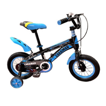 Bicicleta Junior cu pedale